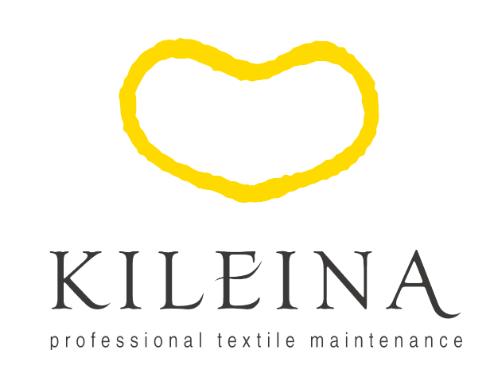キレイナのロゴ